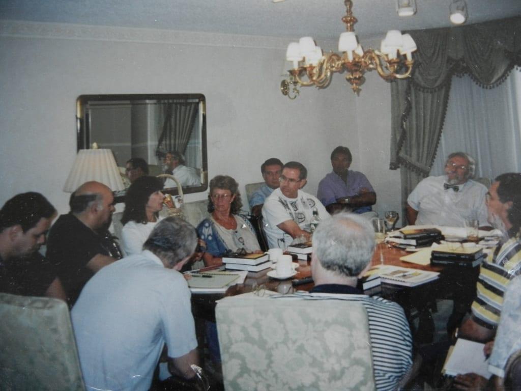 1998_07_13_aiesep_adelphi_board_meeting